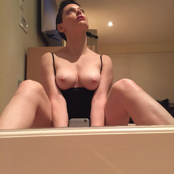 Rose McGowan Nude Leaked thefappening.nu 22
