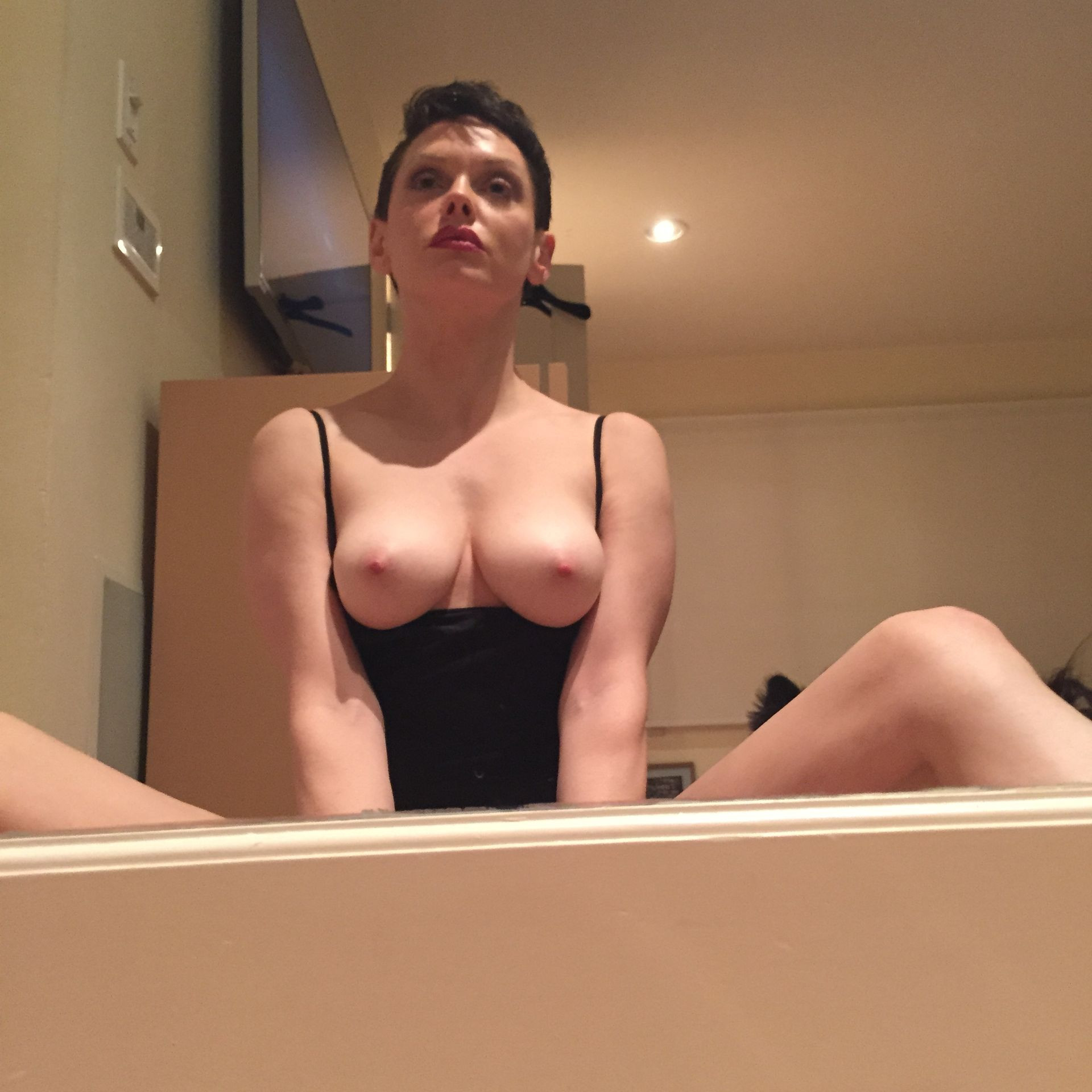 Rose McGowan Nude Leaked thefappening.nu 31