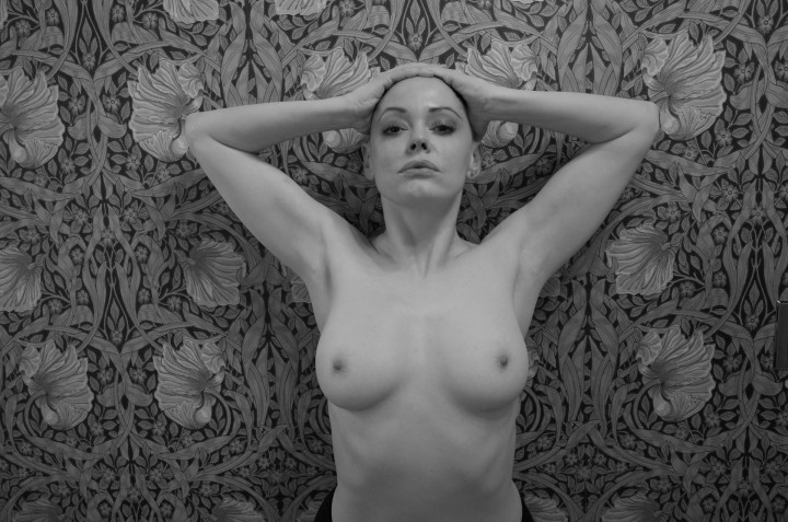 Rose McGowan Nude Leaked thefappening.nu 3