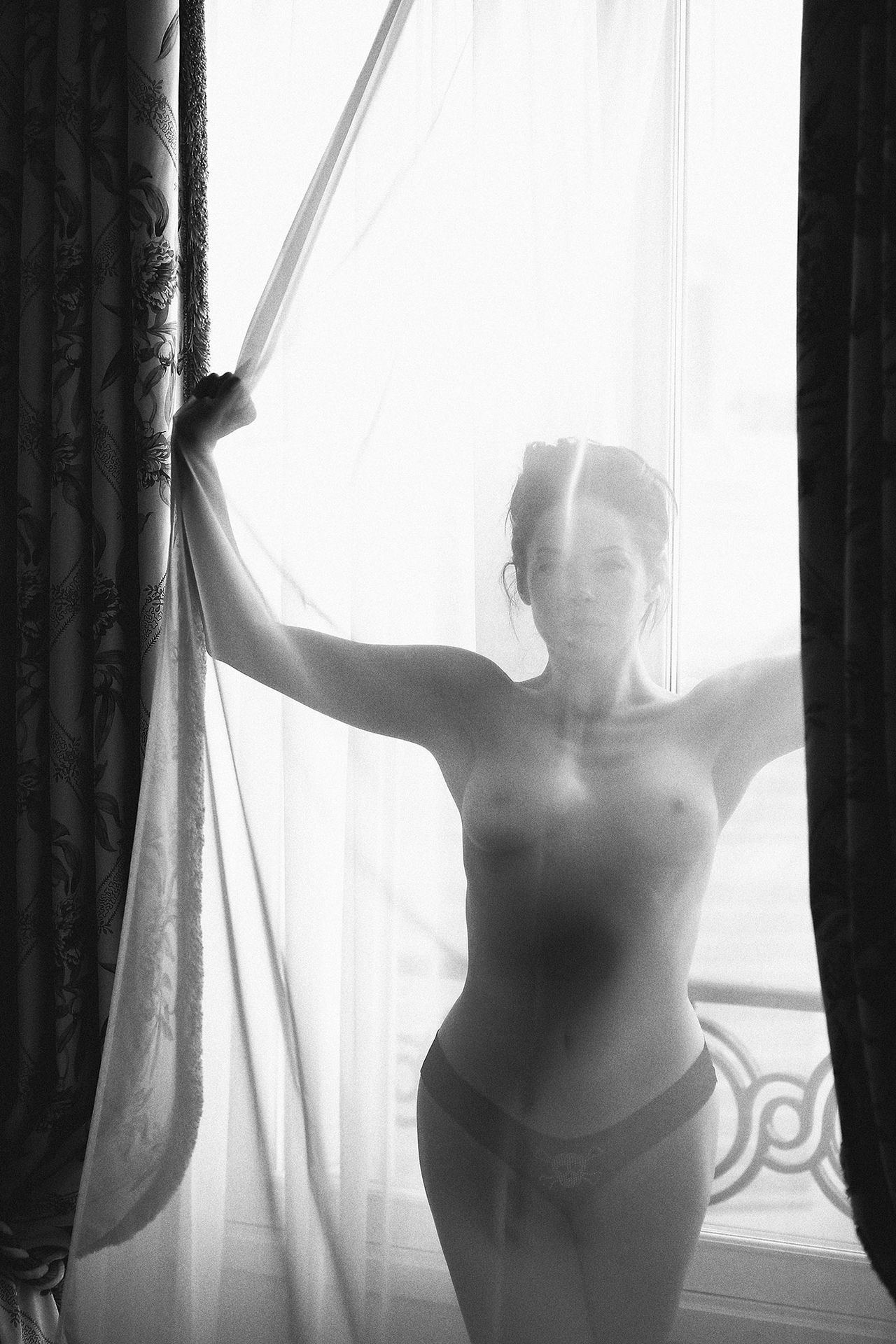 Rose McGowan Nude Leaked thefappening.nu 5