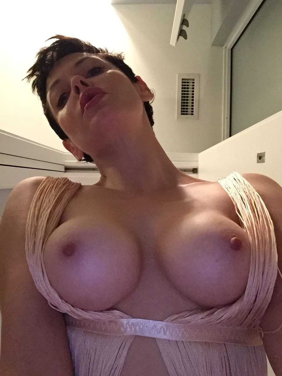 Rose McGowan Nude Leaked thefappening.nu 88