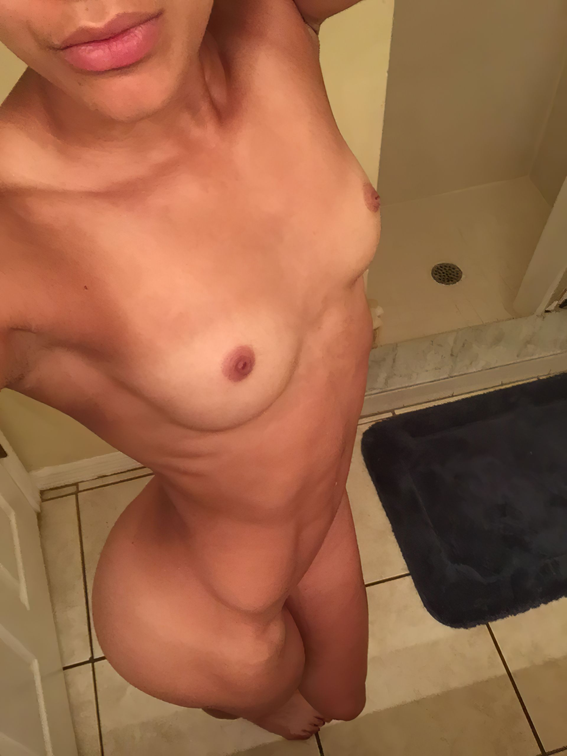 Jodie Williams Nude Sexy Leaked thefappening.nu 2
