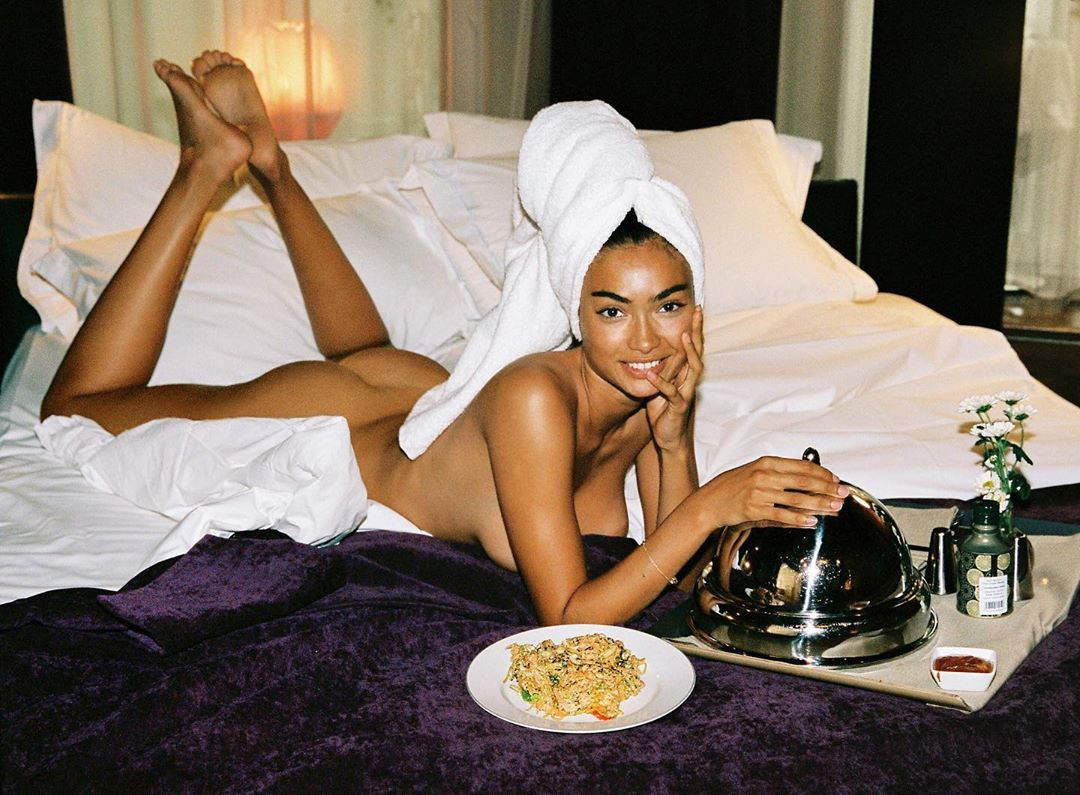 Kelly Gale Nude thefappening.nu 1