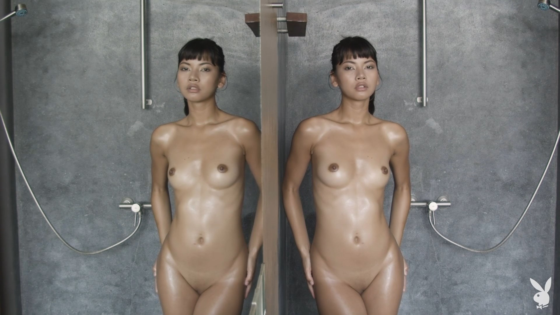 Cara Pin Nude Soft Shower scr thefappening.nu 5