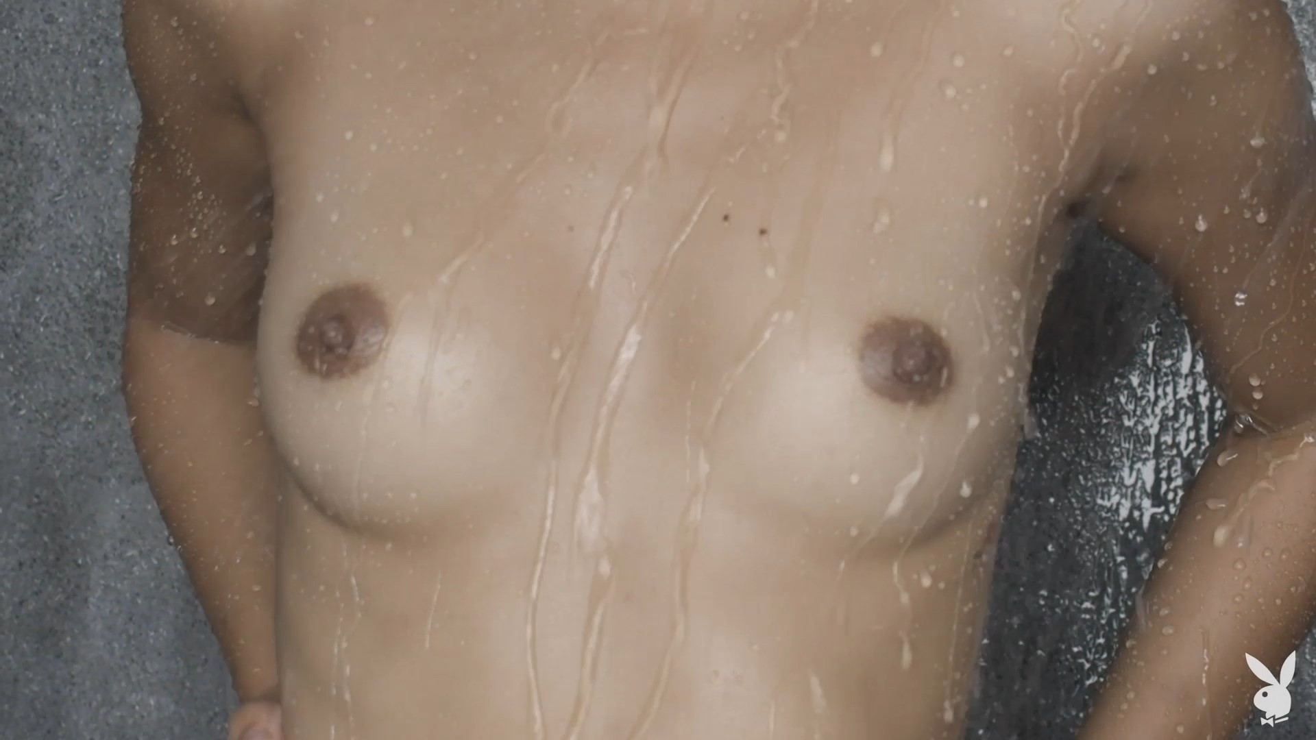 Cara Pin Nude Soft Shower scr thefappening.nu 8