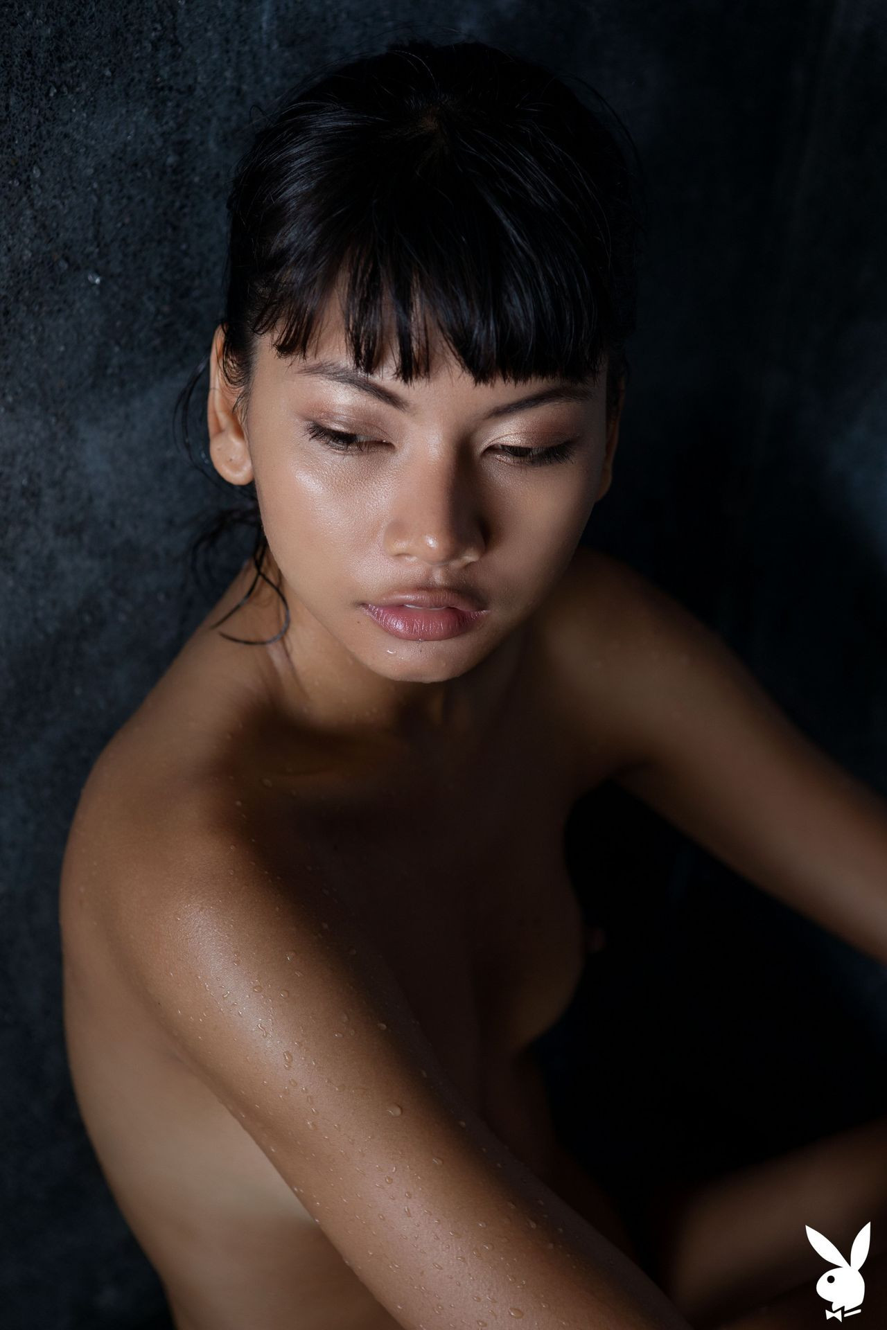 Cara Pin Nude Soft Shower thefappening.nu 10