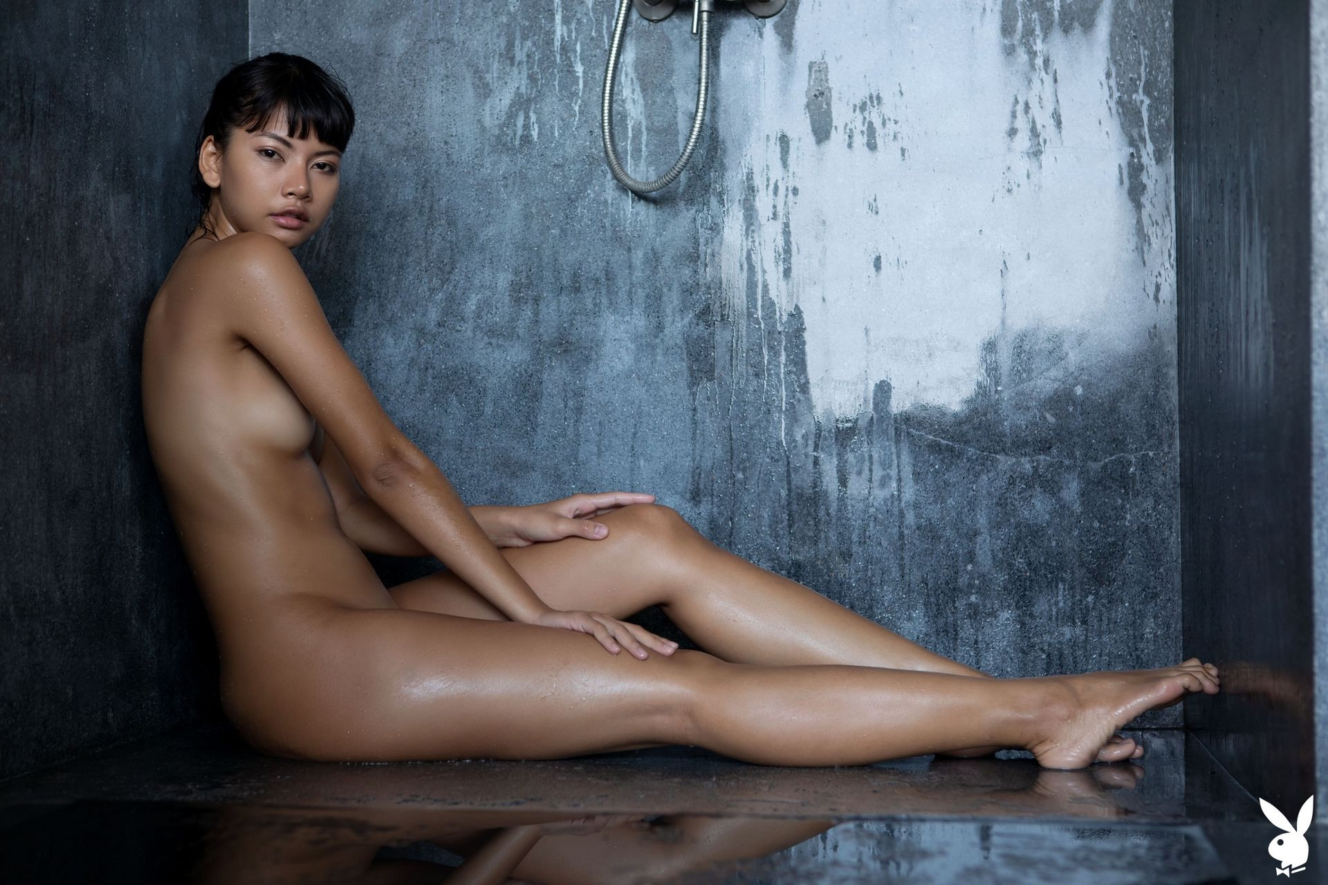 Cara Pin Nude Soft Shower thefappening.nu 11