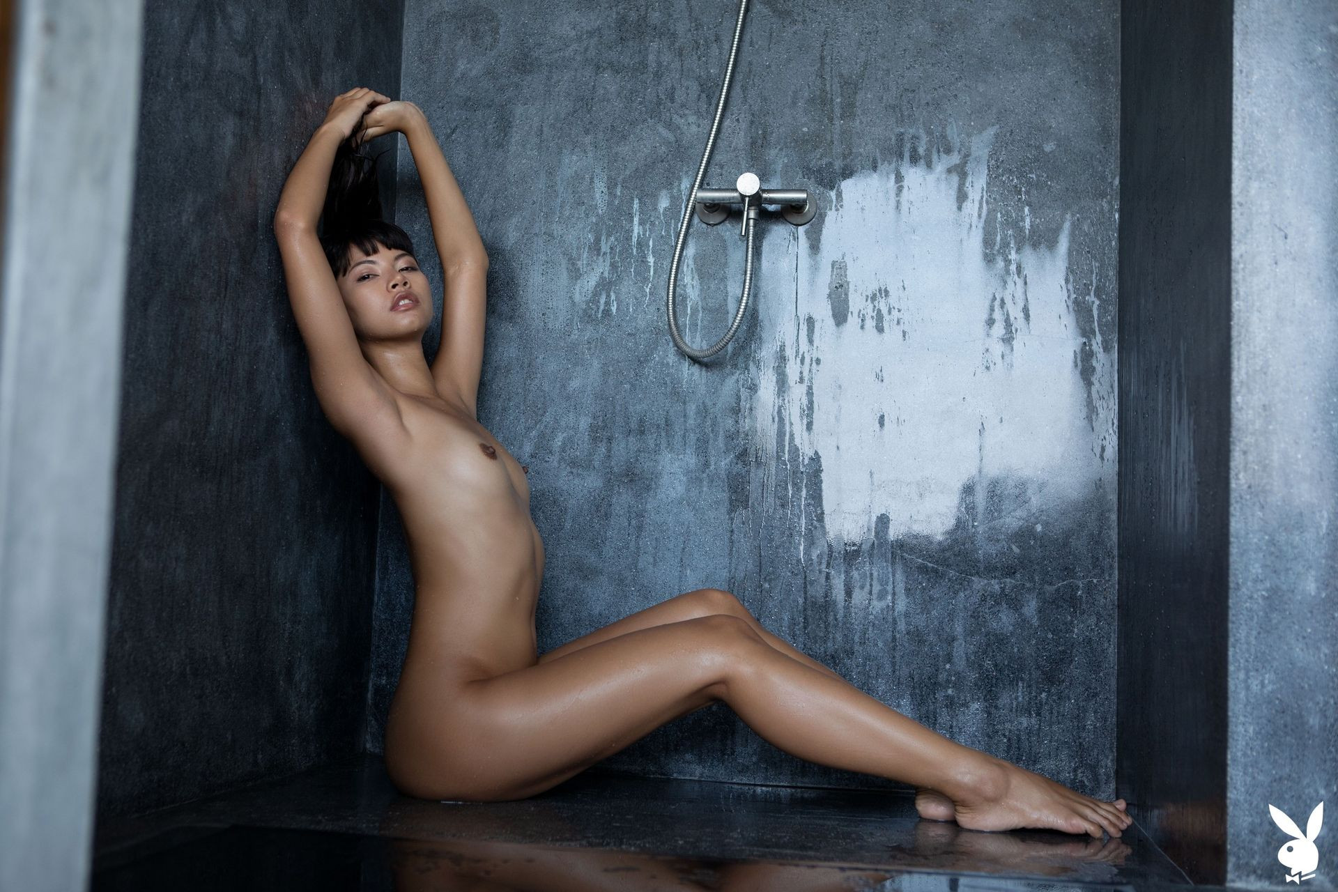 Cara Pin Nude Soft Shower thefappening.nu 12