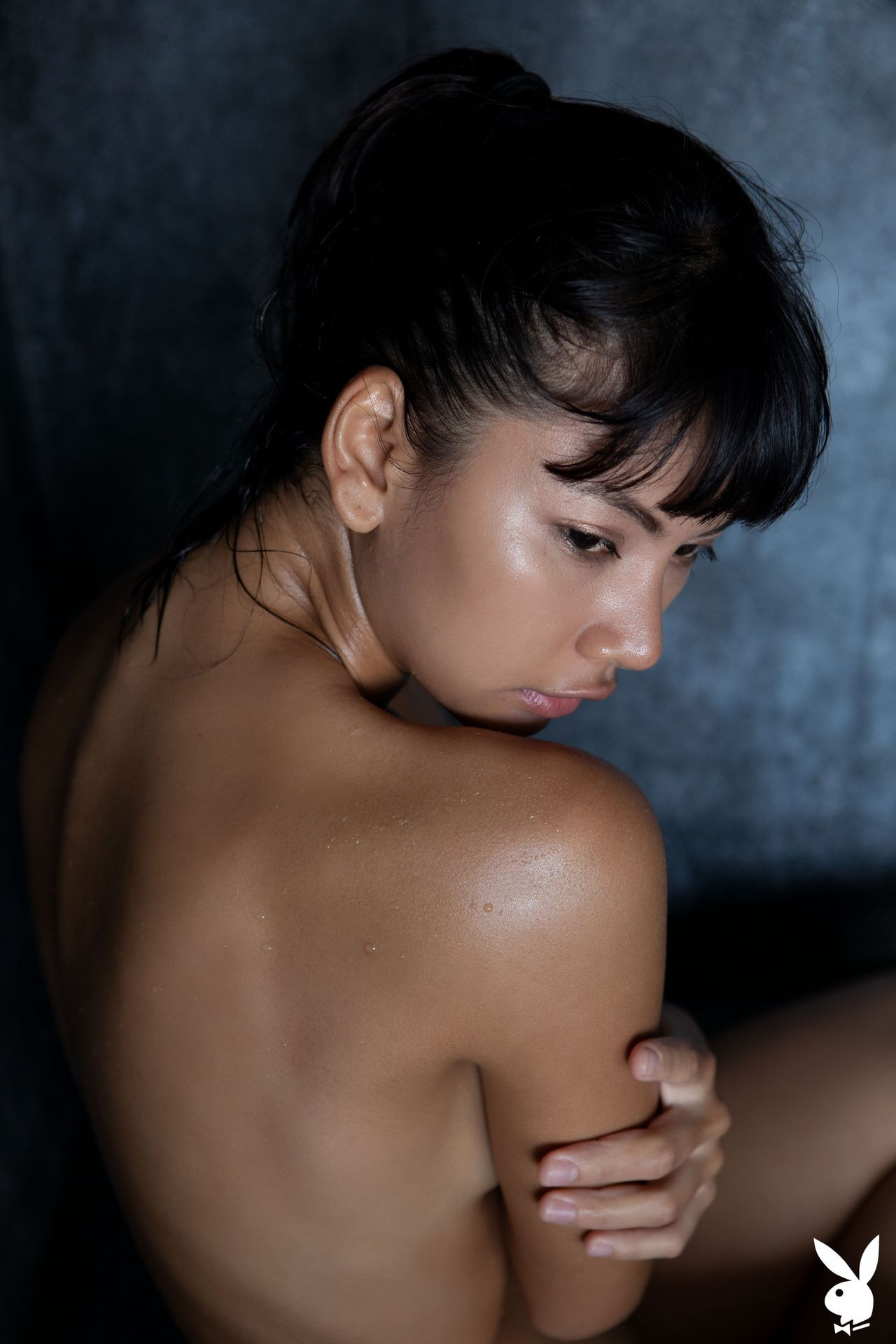 Cara Pin Nude Soft Shower thefappening.nu 15