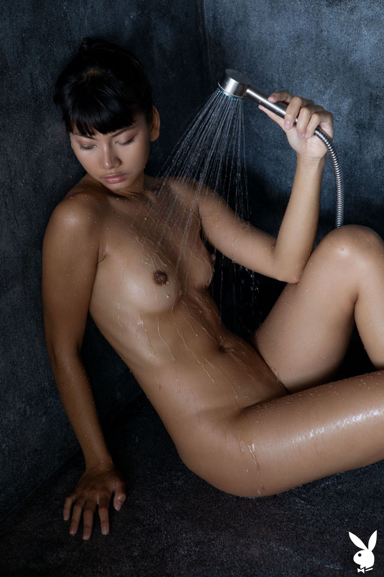 Cara Pin Nude Soft Shower thefappening.nu 16