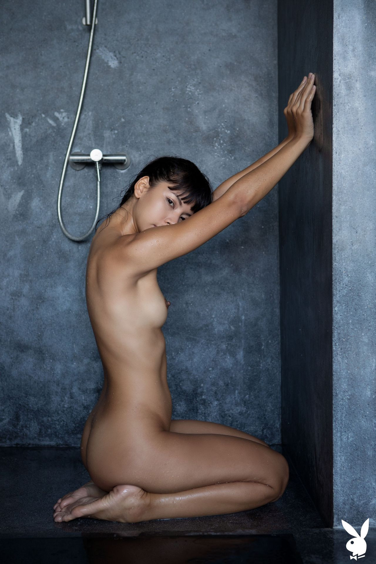 Cara Pin Nude Soft Shower thefappening.nu 20