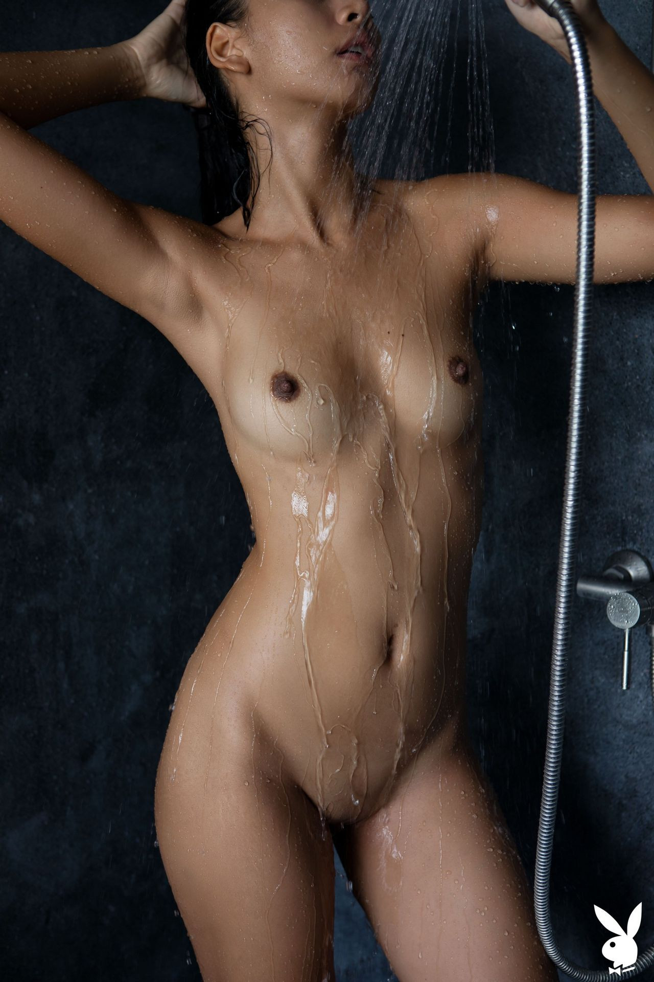 Cara Pin Nude Soft Shower thefappening.nu 23