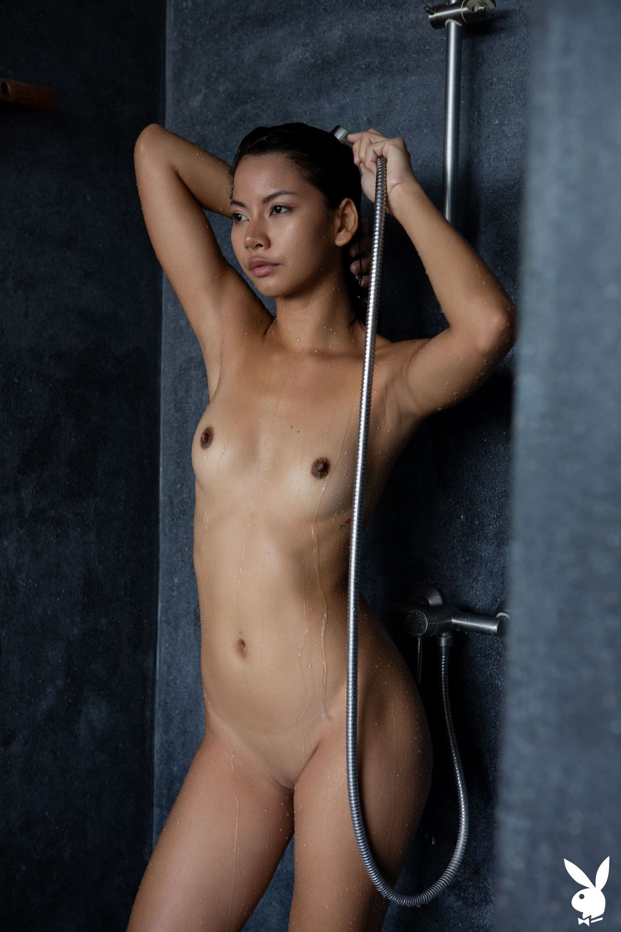 Cara Pin Nude Soft Shower thefappening.nu 24