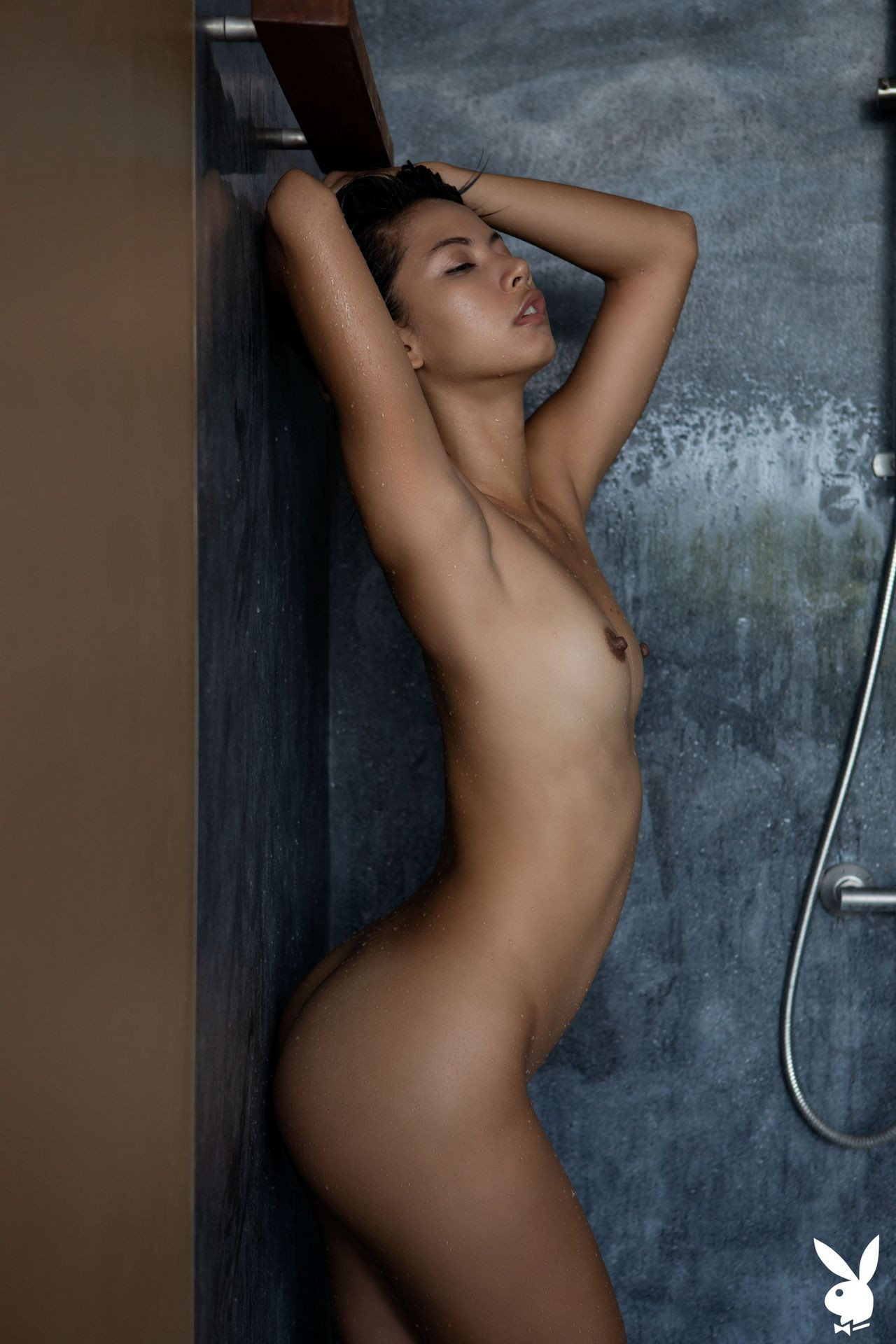 Cara Pin Nude Soft Shower thefappening.nu 26