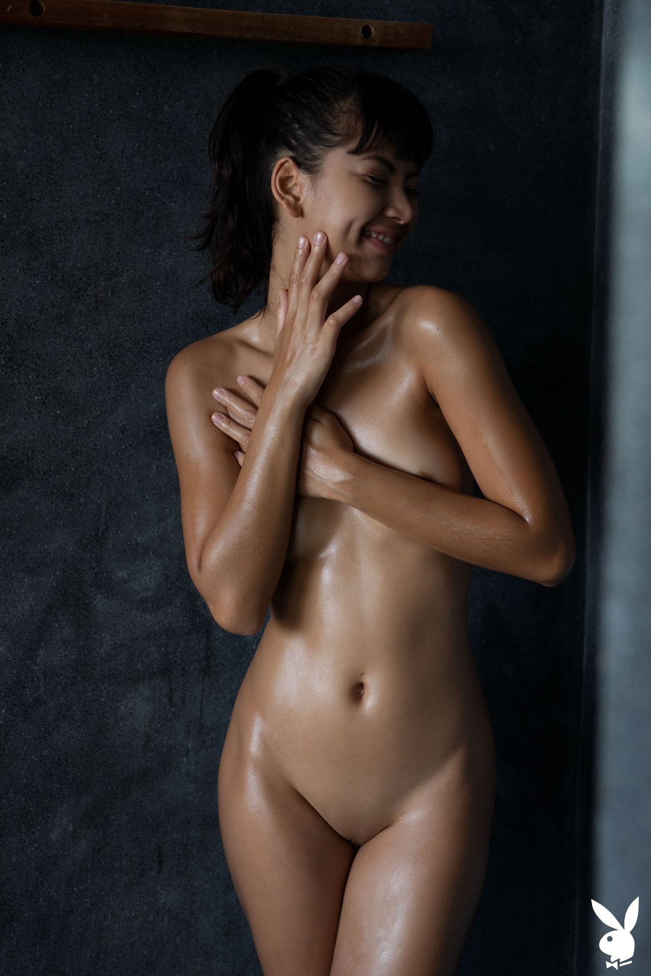 Cara Pin Nude Soft Shower thefappening.nu 3
