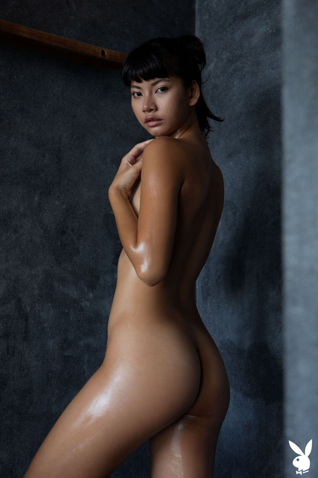 Cara Pin Nude Soft Shower thefappening.nu 4