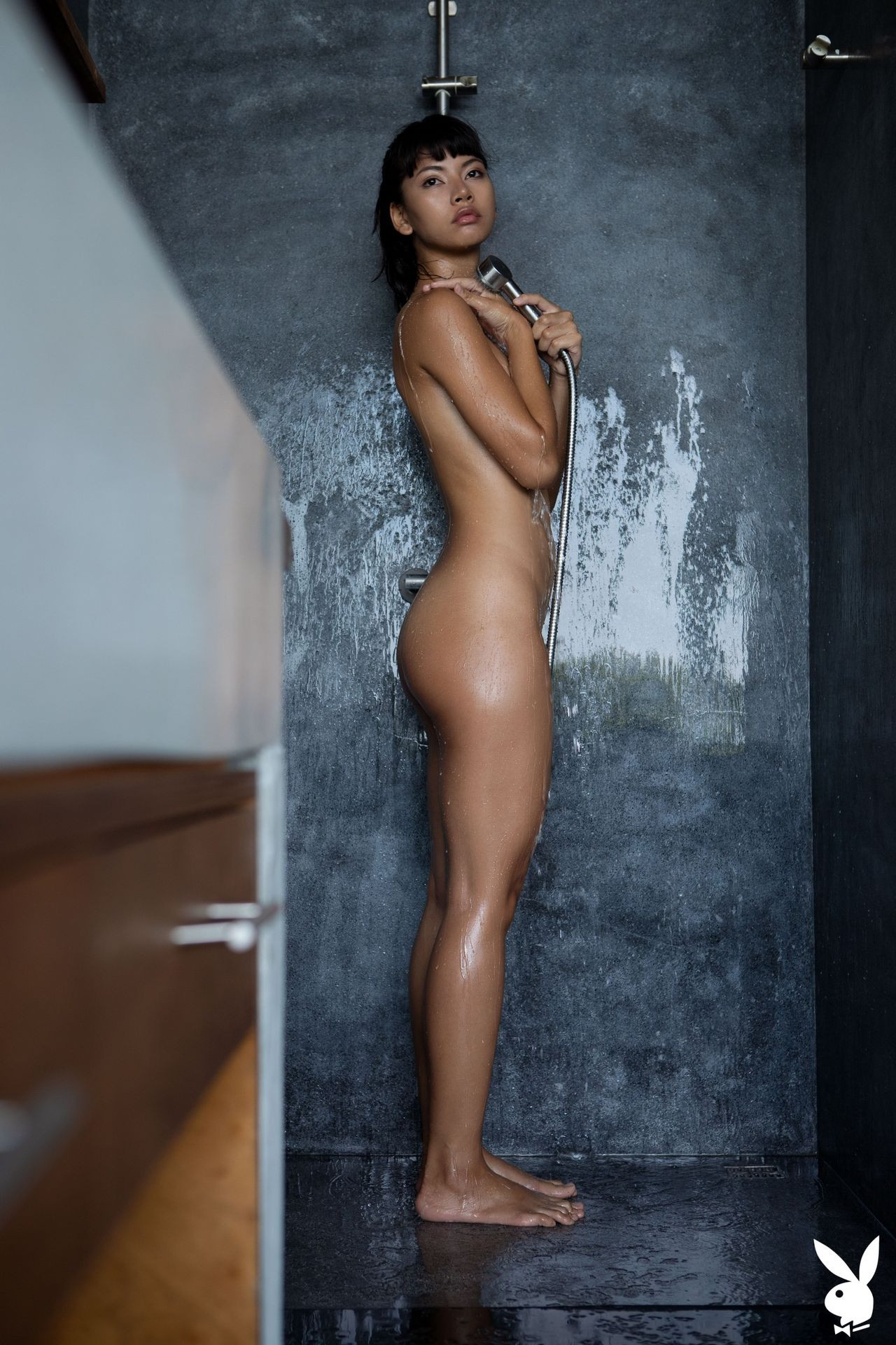 Cara Pin Nude Soft Shower thefappening.nu 7