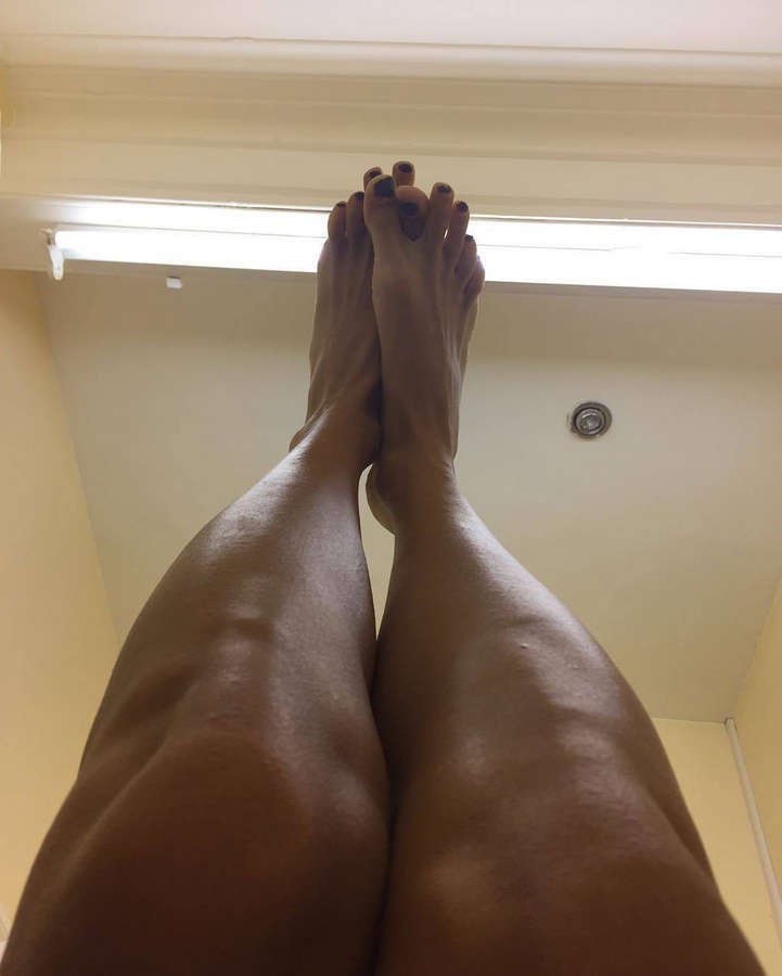 Phoebe Collings James Sexy feet fappenings.com 21