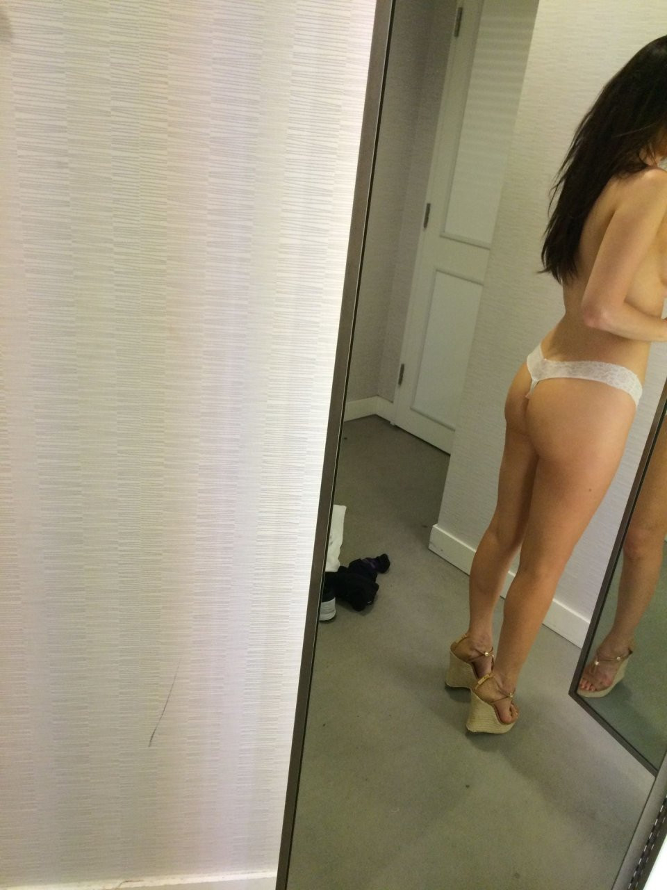 Ashley Mulheron Nude Sexy Leaked fappenings.com 100