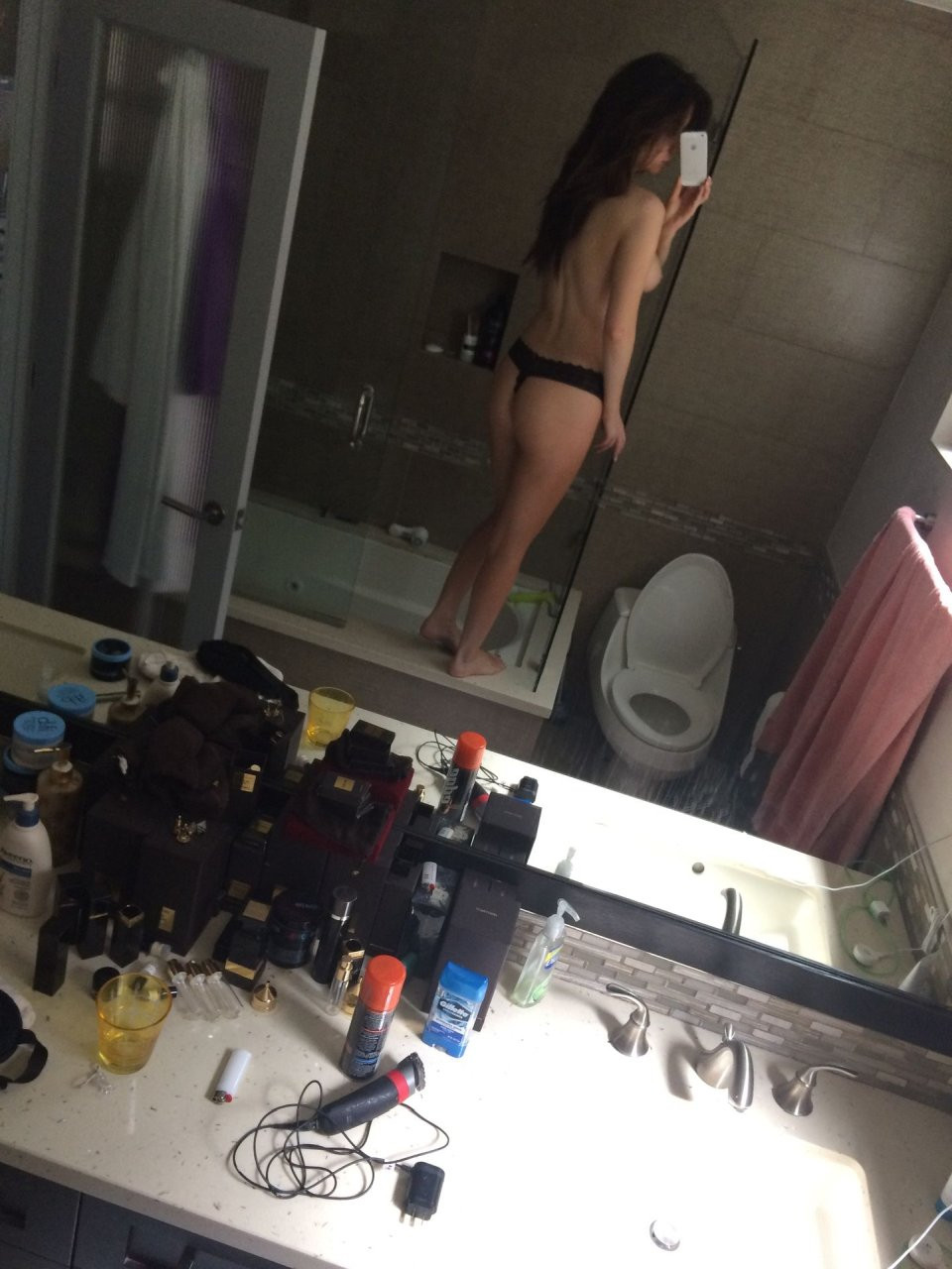 Ashley Mulheron Nude Sexy Leaked fappenings.com 182