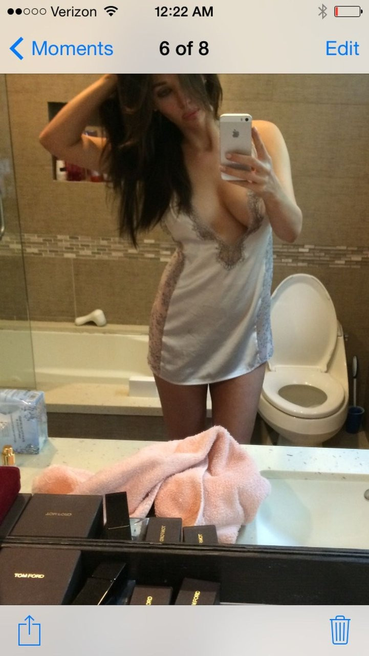 Ashley Mulheron Nude Sexy Leaked fappenings.com 18