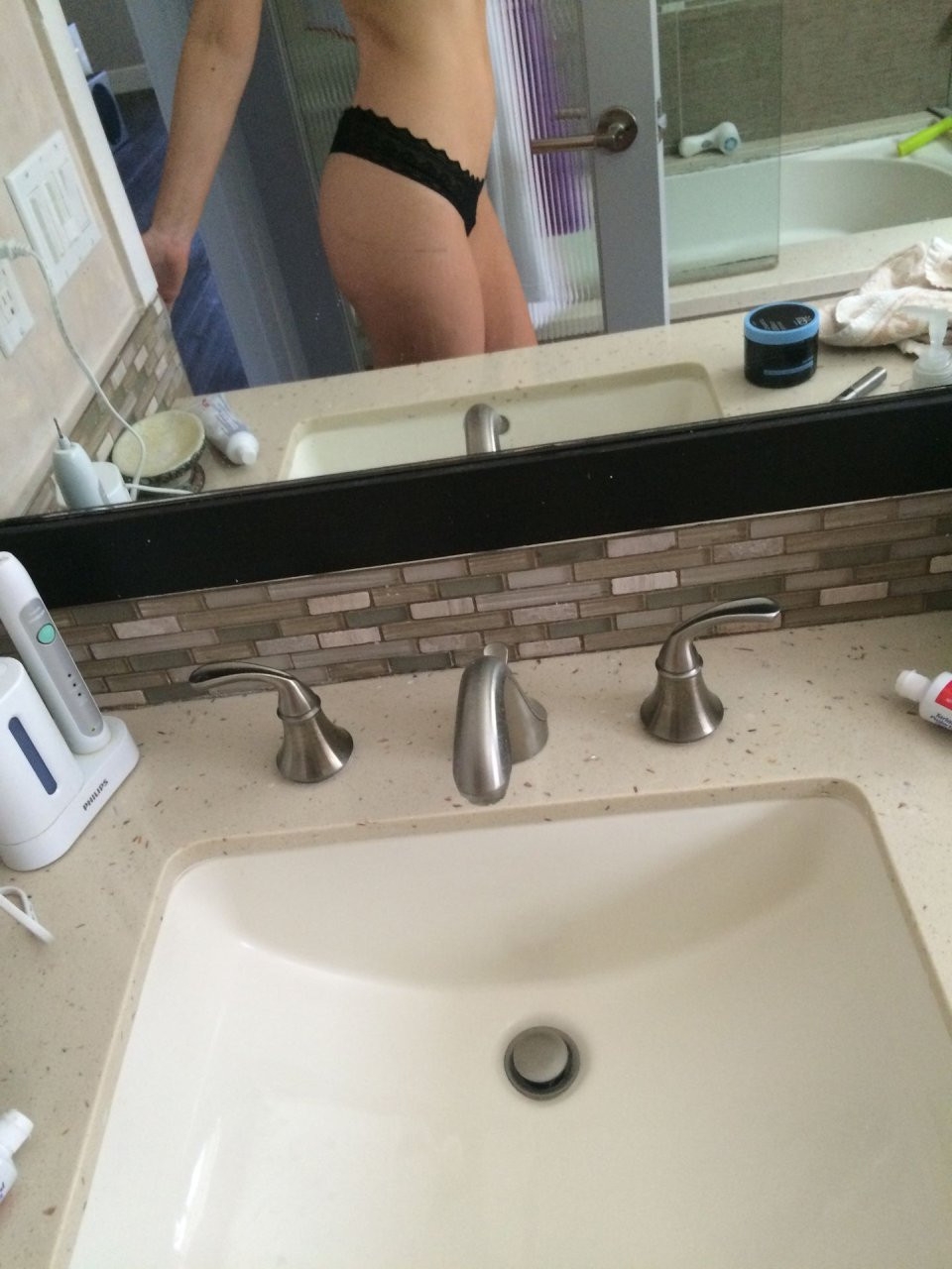 Ashley Mulheron Nude Sexy Leaked fappenings.com 198