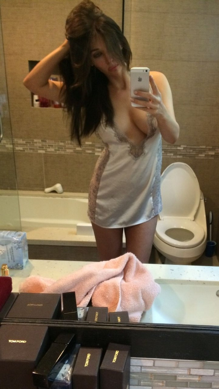 Ashley Mulheron Nude Sexy Leaked fappenings.com 23