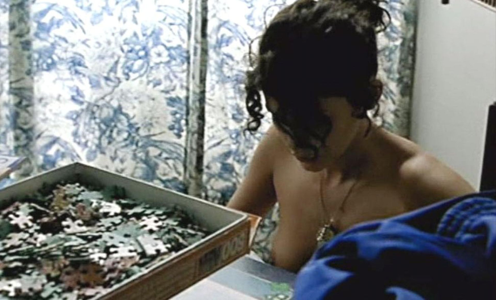 Audrey Tautou Nude Sexy God Is Great and Im Not fappenings.com 1