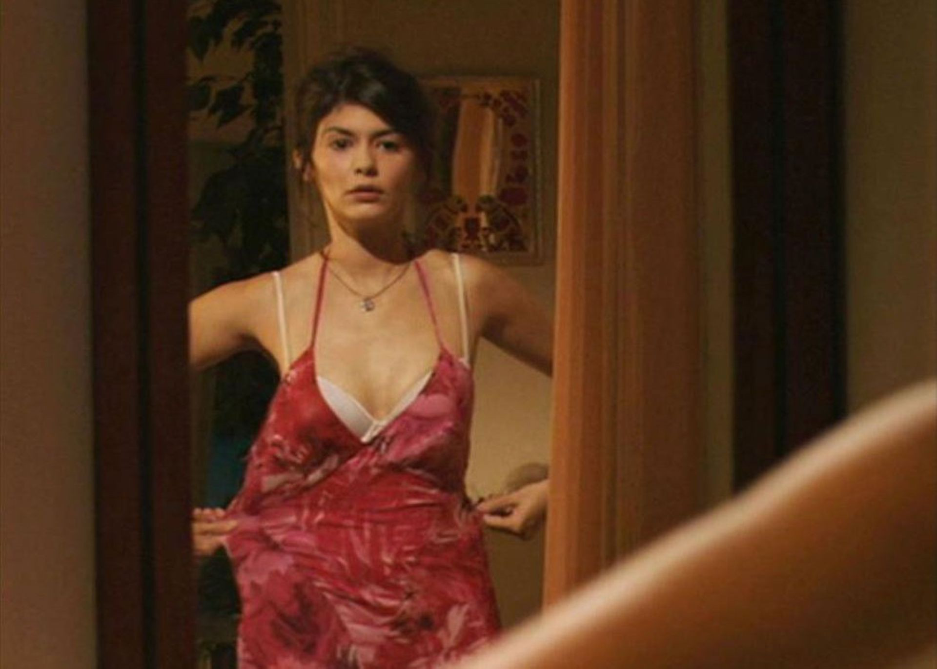 Audrey Tautou Nude Sexy Russian Dolls fappenings.com 4