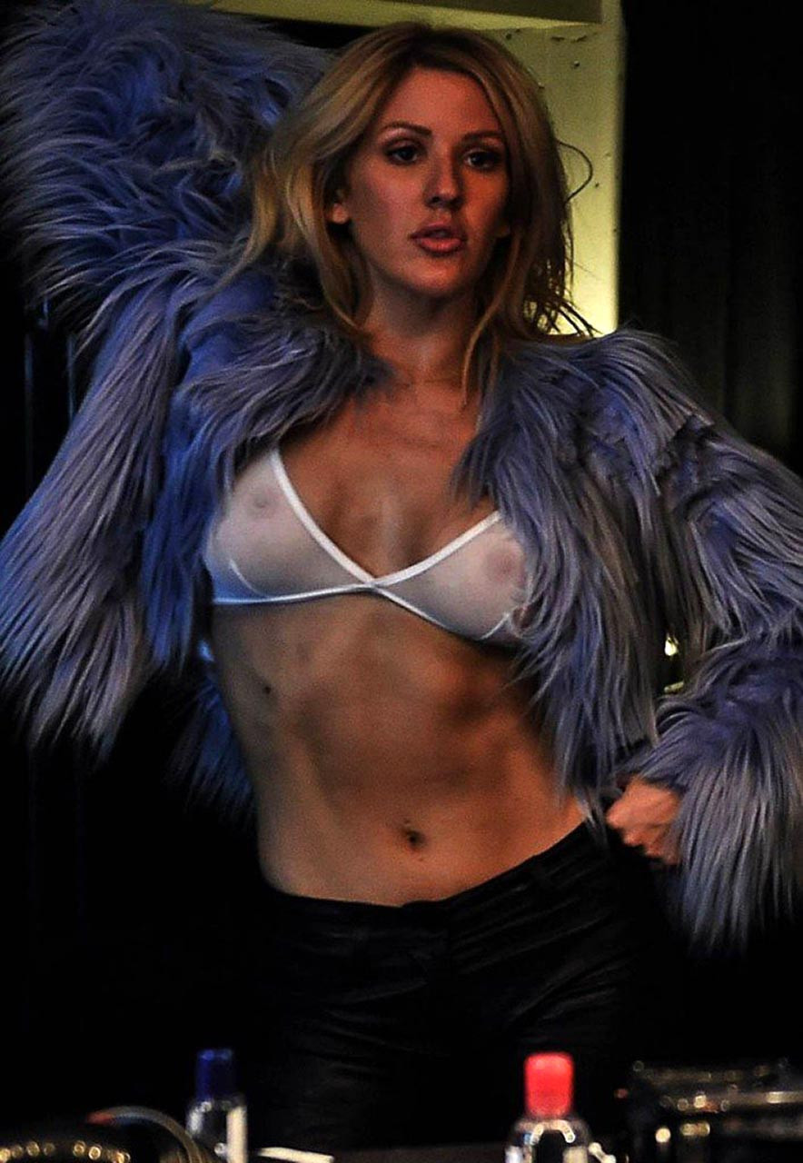 Ellie Goulding Leaked Nude Naked Sexy 55 fappenings.com