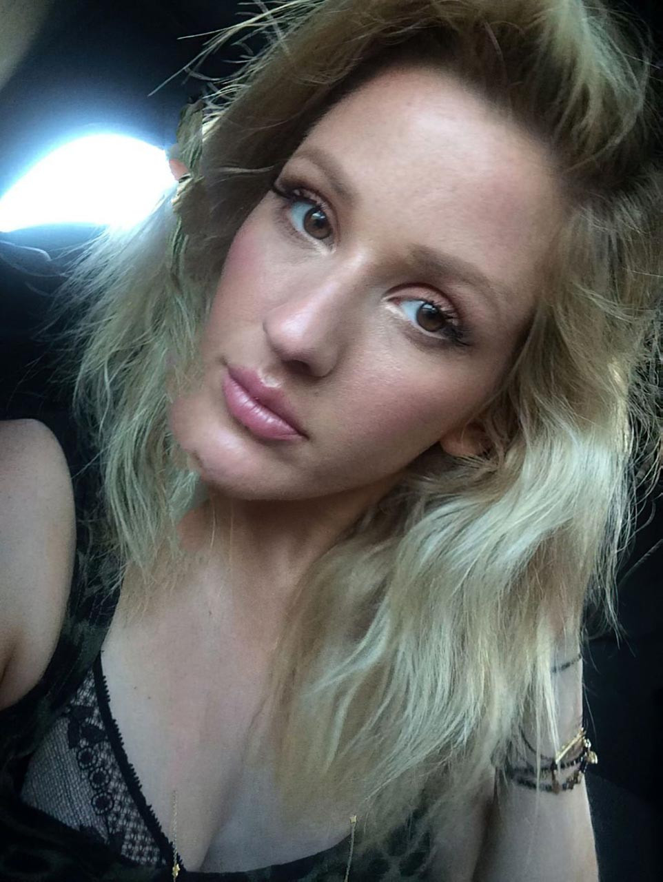 Ellie Goulding Leaked Nude Naked Sexy 57 fappenings.com