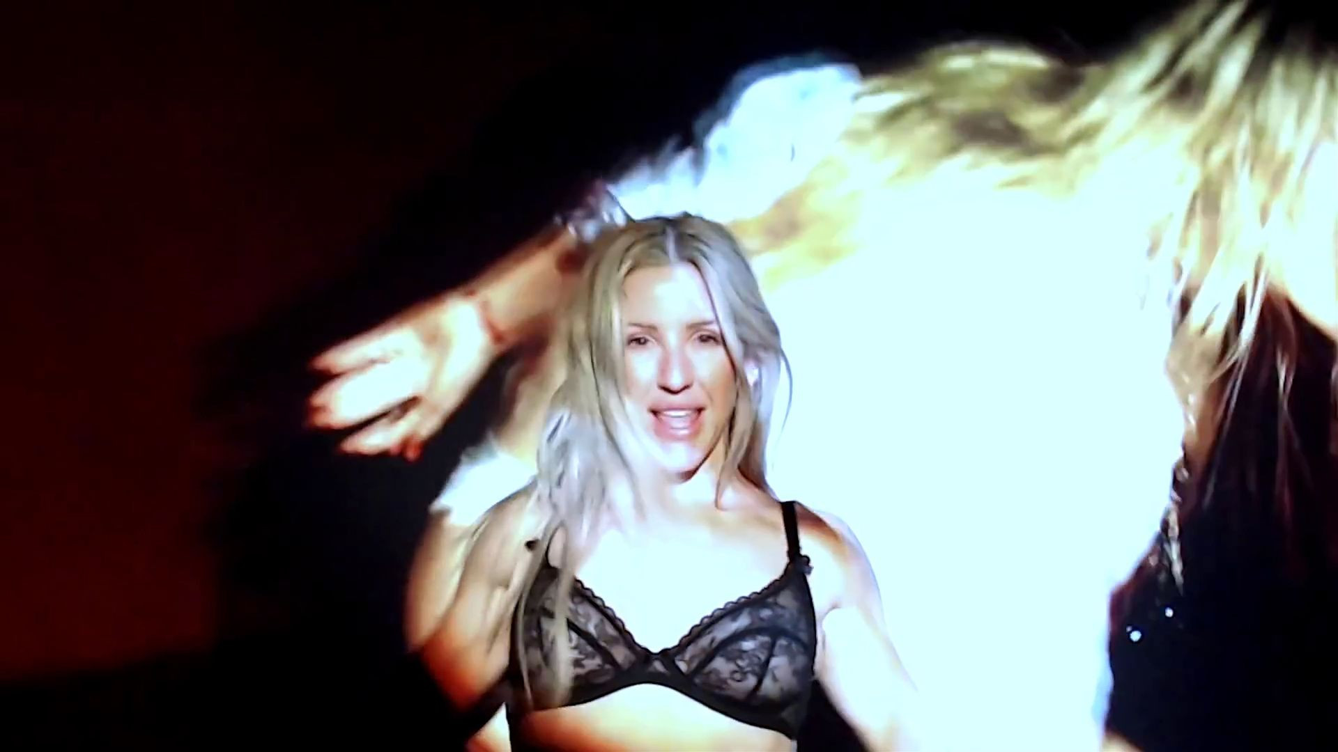 Ellie Goulding Sexy fappenings.com 15