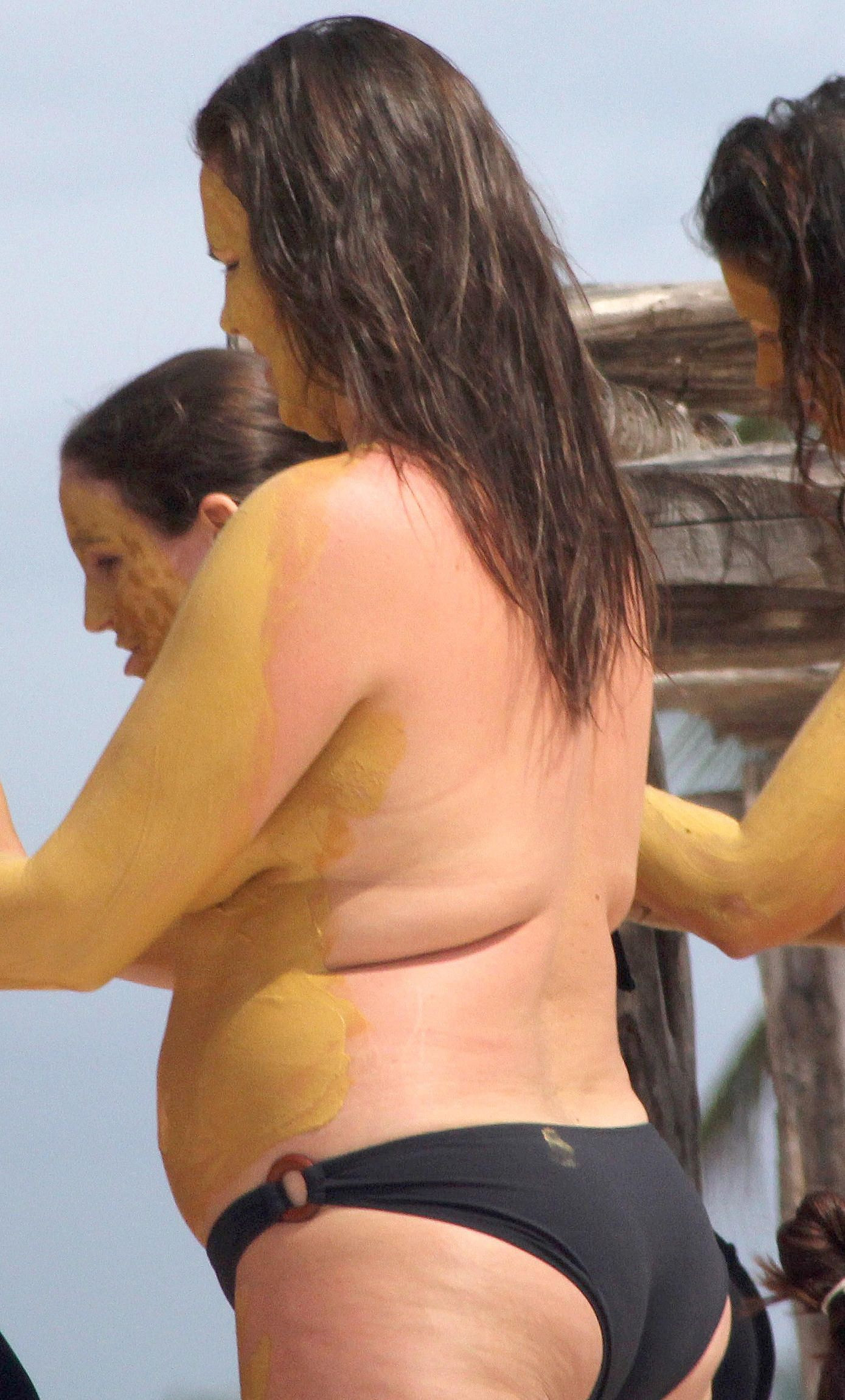 Candice Huffine Nude fappenings.com 7
