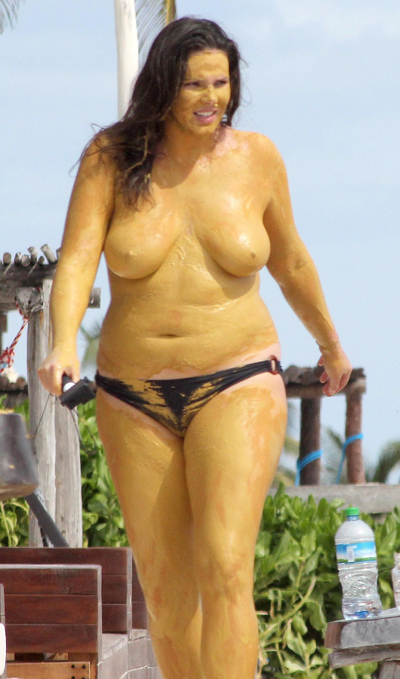 Candice Huffine Nude fappenings.com 8