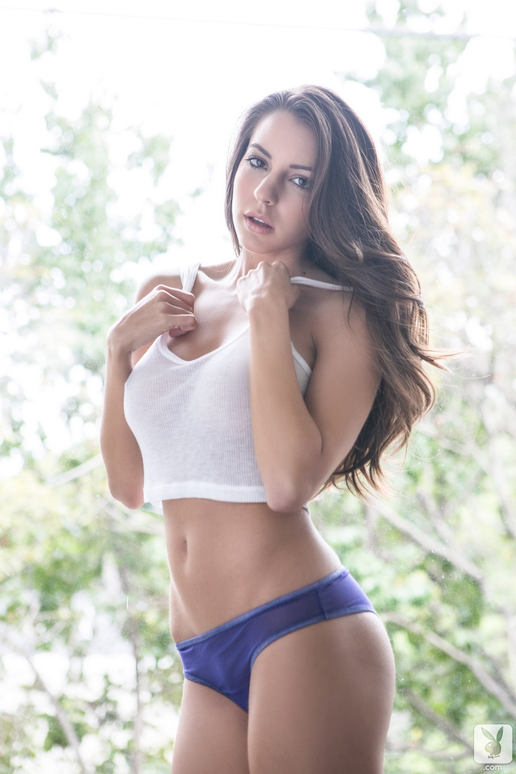 Shelby Chesnes Nude fappenings.com 4
