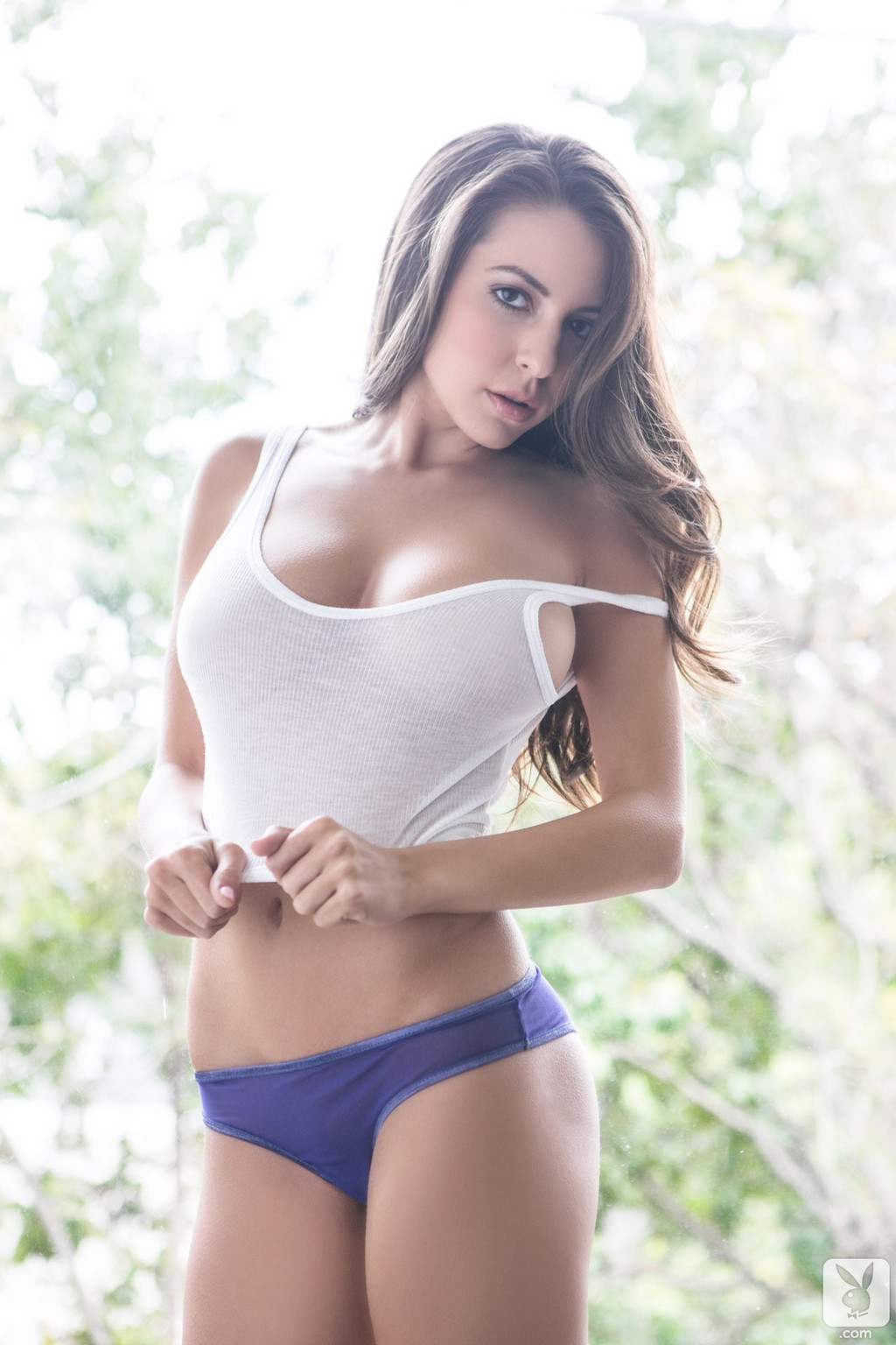 Shelby Chesnes Nude fappenings.com 5