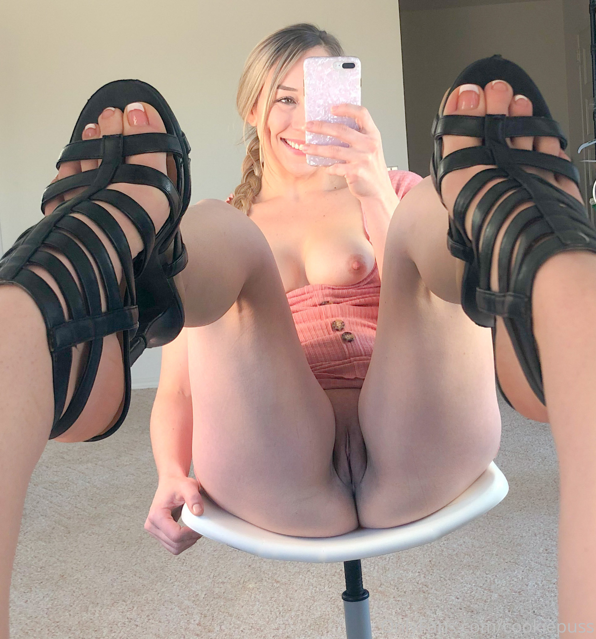 cookiepuss Onlyfans Leaked Nudes fappenings.com 48