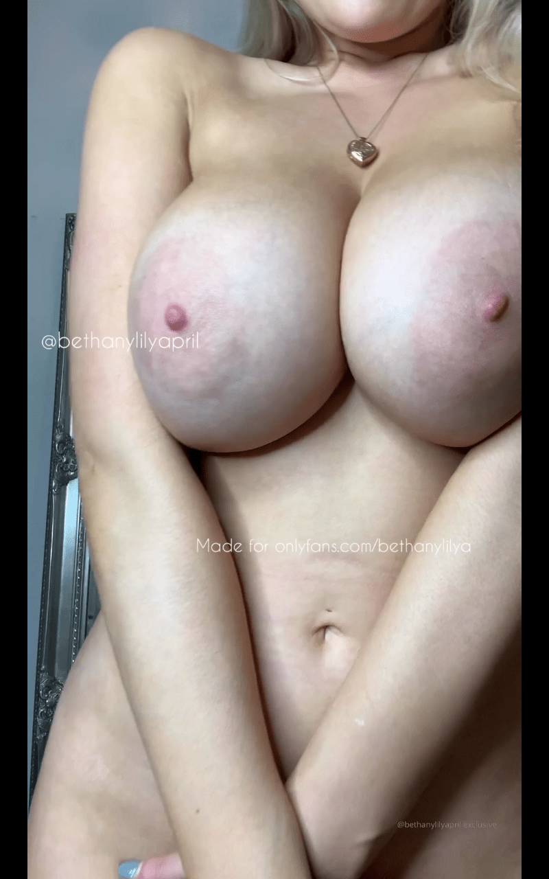 Bethany Lily Nude Onlyfans Leaked fappenings.com 10