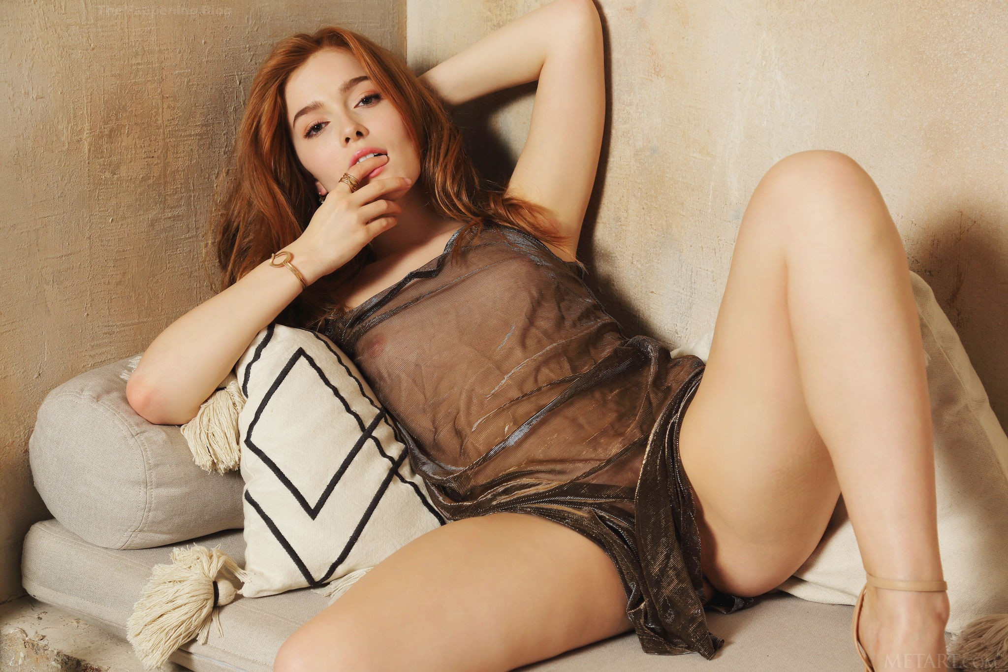 13 Jia Lissa Nude Sheer Perfection fappenings.com