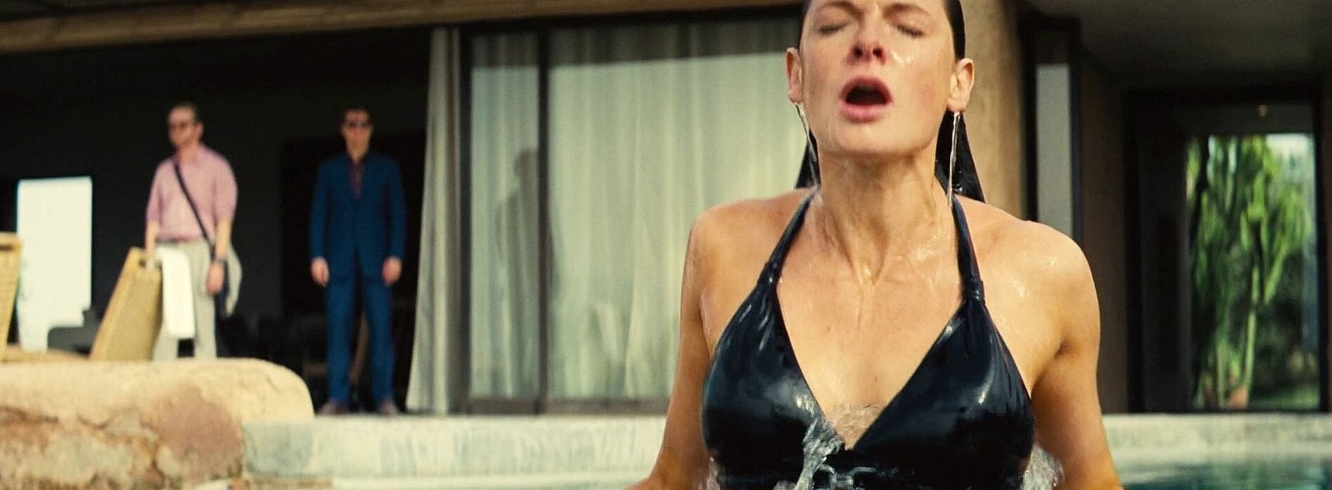 Rebecca Ferguson in Mission Impossible Rogue Nation 2015 fappenings.com 4
