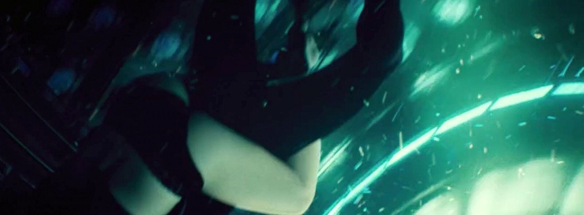 Rebecca Ferguson in Mission Impossible Rogue Nation 2015 fappenings.com 9