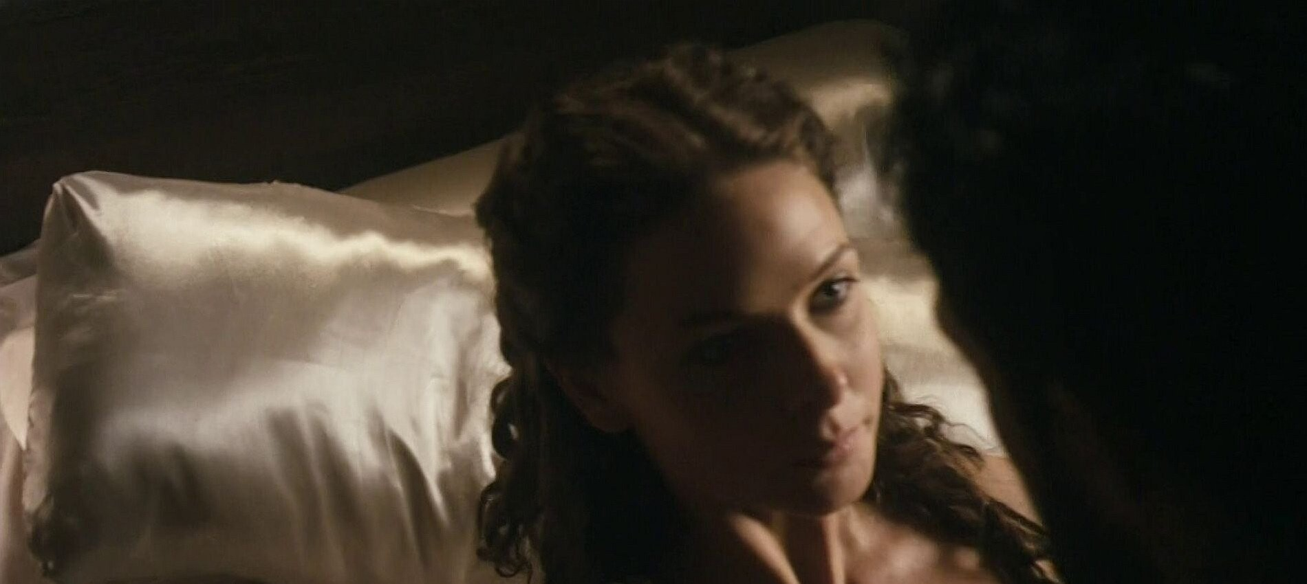 Rebecca Ferguson in The Red Tent 2014 fappenings.com 1